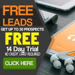 Free Business Prospecting Software